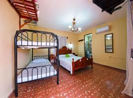 Hostel Noel y Nury, homestay in Trinidad