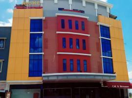 Venia Hotel Batam, spa hotel in Sagulung