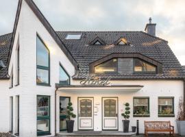 Hotel Zur Krone, hotel in Meerbusch