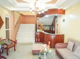 Parkway Vista Condotel by Cocotel, hotel in Puerto Galera