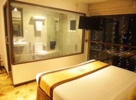 City Hotel Colombo 02, hotel in Colombo