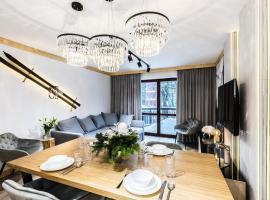 Apartament SKI – apartament w Zakopanem