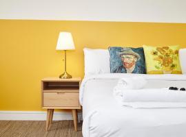 The Erko Hotel, hotel near Kingsford Smith Airport - SYD, Sydney