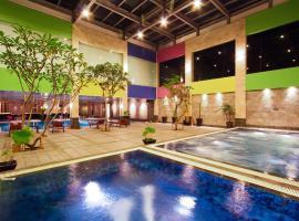 FM7 Resort Hotel - Jakarta Airport, hotel near Jakarta Soekarno Hatta Airport - CGK,