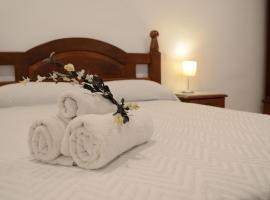 Hotel Manantiales, hotell nära Aqualand Torremolinos, Torremolinos