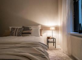 Roost Freda 43, huoneisto Helsingissä