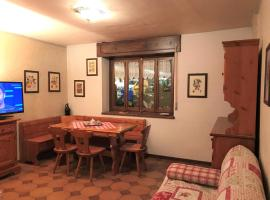 Home Christiania by Holiday World, apartment in Sauze d'Oulx