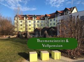 Hotel Xylophon inklusive Thermeneintritt, Hotel in Lutzmannsburg