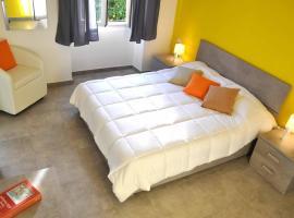 S'arenada, hotel in zona Aeroporto di Cagliari-Elmas - CAG,