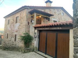 Casa D'Campo Ferreira, casa o chalet en Pitões das Júnias