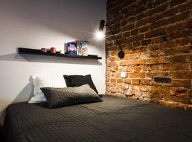 Red Wall Studio, apartamentai mieste Kaunas