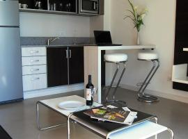 Hollywood Apartments 45 mts2, apartement sihtkohas Buenos Aires