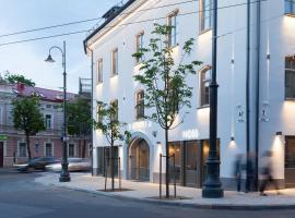 Somnia Apartments, apartment in Vilnius
