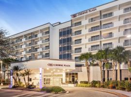 Crowne Plaza Orlando - Lake Buena Vista, отель в Орландо