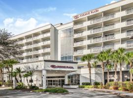Crowne Plaza Orlando - Lake Buena Vista, an IHG hotel, hotel in Orlando
