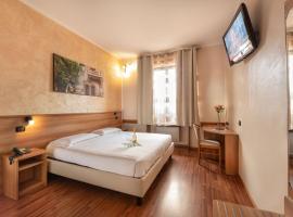 Hotel Postumia, hotel in zona Ponte di Castelvecchio, Dossobuono