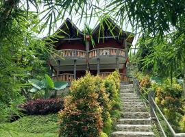 Hotel Orangutan, hotel in Bukit Lawang