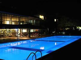 Porto Real Resort, apartment in Natal