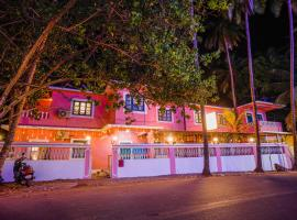U.R.D.Ki Hostel, self catering accommodation in Anjuna
