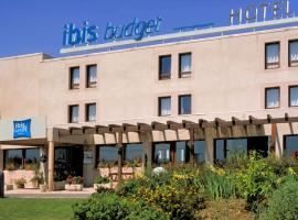 Hotel Galla Placidia, hotel in Narbonne