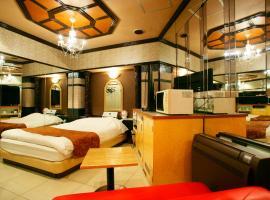 HOTEL EXCELLENT, love hotel in Tokyo
