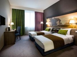 Riga Land Hotel, hotel near Arkhangelskoye Estate, Glukhovo
