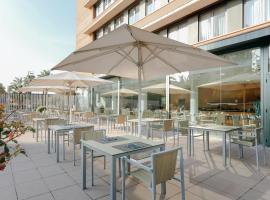 Hesperia Barcelona Del Mar, hotel near Parc del Forum, Barcelona
