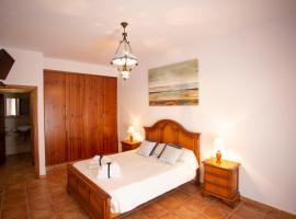 Coqueta / Caimari, hotel in Caimari