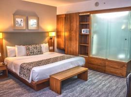 Casa Inn Premium Hotel Queretaro, hotel 5 estrellas en Querétaro