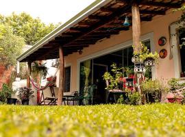 Ninho do Canarinho, apartment in Campo Grande