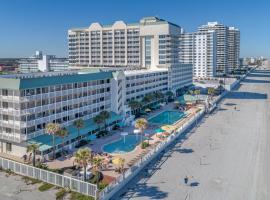 Daytona Beach Resort 260, resort in Daytona Beach