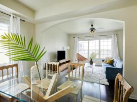 Sonder — Tremé Flats, serviced apartment in New Orleans