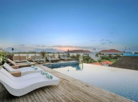 Artotel Sanur - Bali, accessible hotel in Sanur