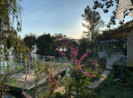 Vườn Thương House, homestay ở Đà Lạt