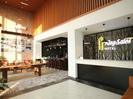 KingSales Hotel, khách sạn ở Thanh Hóa