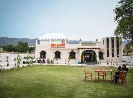 HOTEL L S PALACE, hotel en Pushkar