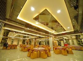 vijay vilas, отель в Агре