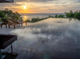 LUXURY POOL VILLA 3BR - VILLA GRANDE, villa in Ko Lanta