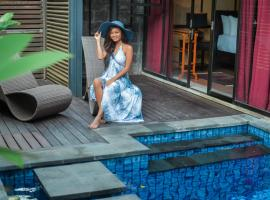 Puri Hiromi Boutique Residence, apartment in Sanur