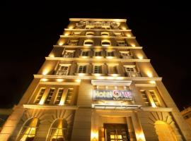 Hotel One Garden Town, hotel in Lahore