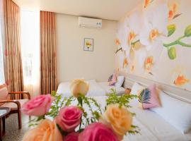 Flora Hotel Hue, khách sạn ở Huế