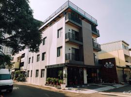 Tianli Hotel, hotel in Tainan