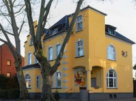 An der Mühle, apartment in Oberhausen