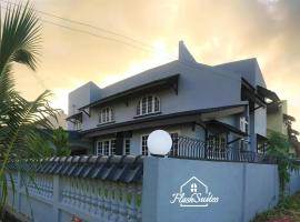 Klebang Cozy Bungalow Suites, villa in Malacca