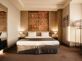 Republica Hotel Yerevan, hotel in Yerevan