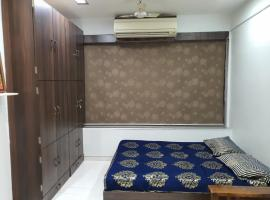One Bedroom Apt for families and long stay guest- Andheri West