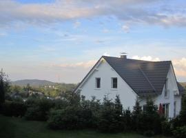 Schneekäppchen 2, accessible hotel in Winterberg