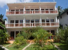 Talalla Sunshine Beach, hotel v destinaci Talalla South