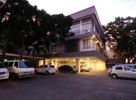 NORTHWEST INN, hotel in Bacolod