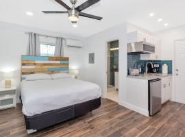 1757 B Relaxing Hideaway 2: 1.5 mi to beach & Las Olas, apartment in Fort Lauderdale